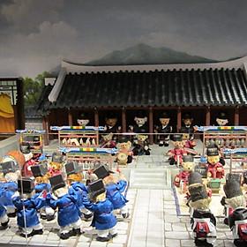 Vé Tham Quan Bảo Tàng Gấu Teddy Ở Seoul, Hàn Quốc