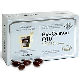 Bio Pn Quinone Q10 100mg Gold