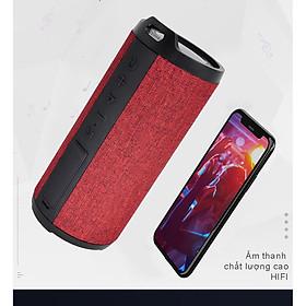 Loa Bluetooth ngoài trời TWS-NE90 10W âm thanh cực đỉnh phát nhạc cực hay - Hàng nhập khẩu