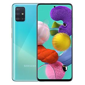 Điện Thoại Samsung Galaxy A51 (128GB/6GB) - Hàng Chính Hãng - Đã Kích Hoạt Bảo Hành Điện Tử