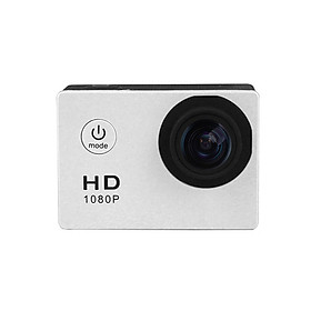 Camera Hành Động Full HD DV Màn Hình LCD Chống Nước (720P) (30m) (2 Inch)