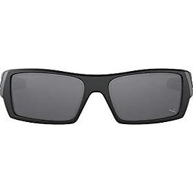 Oakley Men's Oo9014 Gascan Rectangular Sunglasses