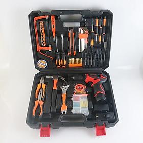 Bộ dụng cụ sửa chữa đa năng 100 chi tiết