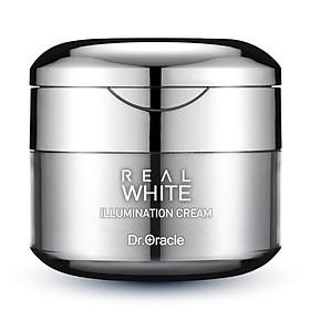 Kem Dưỡng Trắng Da Hàn Quốc Real White Illumination Cream 50ml