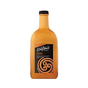 Sốt Caramel / Caramel Sauce - DaVinci Gourmet (2L)