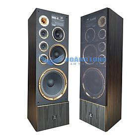 Loa cây Weeworld G4000 7 loa 3 đường tiếng bass 30 - Hàng chính hãng