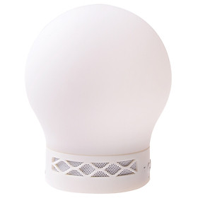 Bluetooth Music Lamp With Fm