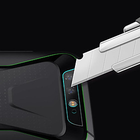 Camera Lens Tempered Glass Guard for  Black Shark Gaming Smartphone