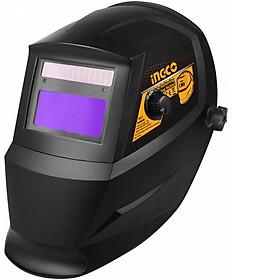 Mặt nạ hàn tự động Ingco AHM008