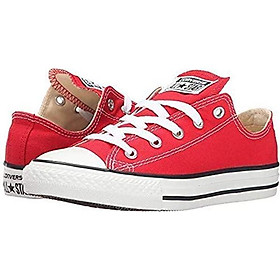 Converse Women's Chuck Taylor All Star Plaid Lined Madison Low Top Sneaker