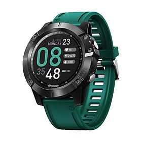 Zeblaze VIBE 6 Smart Watch with BT Call Sports Watch 1.3-Inch IPS Screen BT5.0 Independent Music Player Fitness Tracker