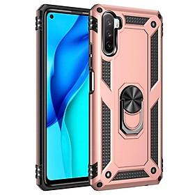 Ốp Lưng Armor Cho Huawei Honor Mate 40 P40 Y7P Y8P P Smart S E 9x Y9A Y5P Y6P Y9S Pro Plus Lite 2019 2020 2021 4g 5g