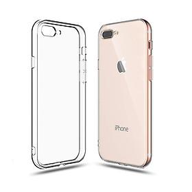 Ốp Lưng Dẻo TPU Trong Suốt Dành Cho Iphone 12/ 12 Pro/ 12Promax/ SE 2020/ X / XS/ XS Max / XR / 7 8 Plus. Hàng Chính Hãng Helios