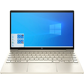 Laptop HP Envy 13-ba1031TU 2K0B7PA (Core i7-1165G7/ 16GB DDR4 2933MHz (Onboard)/ 1TB PCI NVMe/ 13.3 FHD IPS/ Win10 + Office Home & Student) - Hàng Chính Hãng