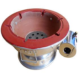 Bếp than điện Trí Việt size 24