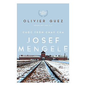 Download sách Cuộc Trốn Chạy Của Josef Mengele