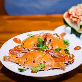 Combo Asia Park (Vé Vào Cổng + Buffet Tối BBQ)...