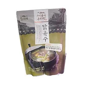 CHARMFRE Korean Chicken Stock 700g