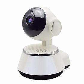 Camera Mini IP Giám Sát Không Dây Ban Đêm Màn Hình HD 720P