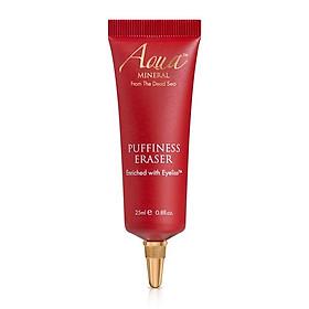 Kem điều trị bọng mắt Aqua Mineral Puffiness eraser