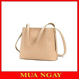 Túi xách nữ thời trang da trơn BT41 phong cách hàn quốc