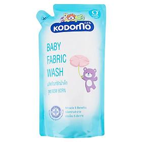 Dung dịch giặt tẩy Kodomo gói 600ml (M088)