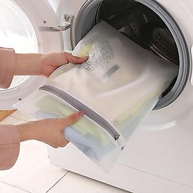 Set 3 Túi Lưới Giặt Đồ Lót Foojo Dành Cho Máy Giặt