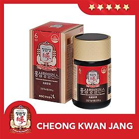 [Cao Hồng Sâm] Tinh chất hồng sâm cô đặc KGC Cheong Kwan Jang Extract Balance (chai 200g)