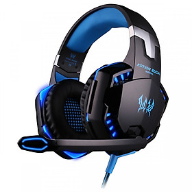 Tai nghe gaming chụp tai (Headphone Gaming)  KOTION EACH G2000 cho game thủ