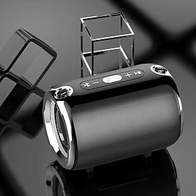Loa Nghe Nhạc Bluetooth Siêu Trầm Đeo Vai S518 Âm Thanh Cực Hay PKCB - Hàng Chính Hãng
