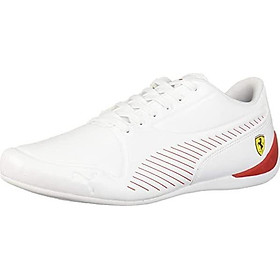 PUMA Men's Ferrari Drift Cat 7s Ultra Sneaker