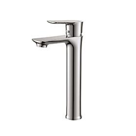 Vòi lavabo DK1272001 – 1 lỗ thân cao