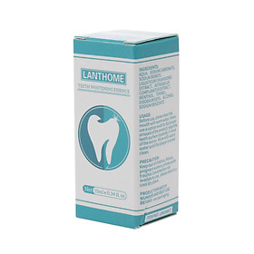 Tinh Chất Vệ Sinh Răng Miệng Làm Trắng Răng (10ml)