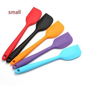 Phới silicon spatula dẹt 21cm