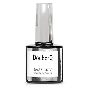 Top Coat Transparent Vernis High Gloss Long Lasting for Nail Polish Nail Art Manicure