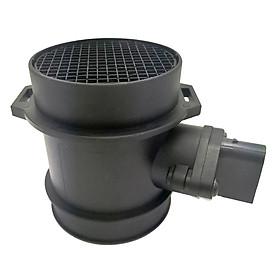 0280217515 Car Mass Air Flow Sensor Fit for Mercedes- ML500, 0280217516,221039M,SU6058, Black