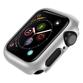 Ốp Case Slim Armor chống sốc cho Apple Watch Series 4/5/6/SE Size 40mm/44mm