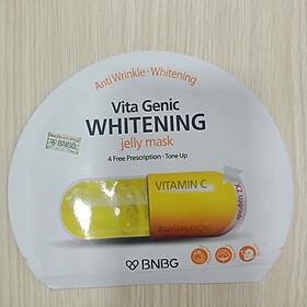 Bộ 10 Mặt Nạ BanoBagi Vita Genic Whitening Jelly Mask Hàn Quốc