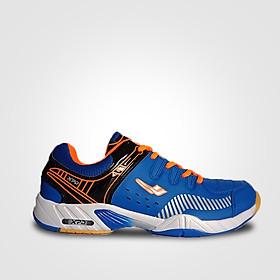 Giày cầu lông XPD chính hãng mã 855 màu xanh dương