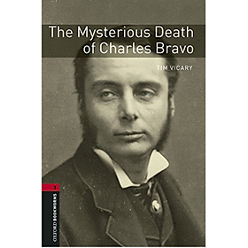 Oxford Bookworms Library (3 Ed.) 3: The Mysterious Death Of Charles Bravo Factfile MP3 Pack