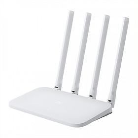 Bộ Định Tuyến Wifi Xiaomi 4 Ăng Ten (64MB) (300Mbps)