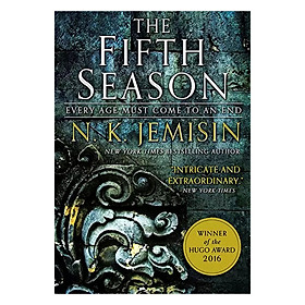 Broken Earth Series #1: The Fifth Season