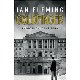 Goldfinger (James Bond Novels)