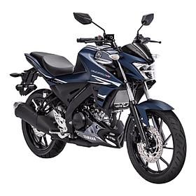Xe Máy Nhập Khẩu Yamaha V-ixion 155 - Xanh mực