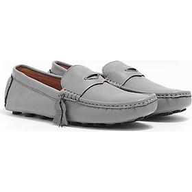 Giày Lười Nam Cao Cấp Banuli K1ML1T0GR