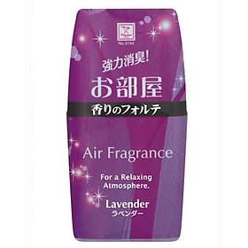 Hộp thơm phòng hương lavender nội địa Nhật Bản
