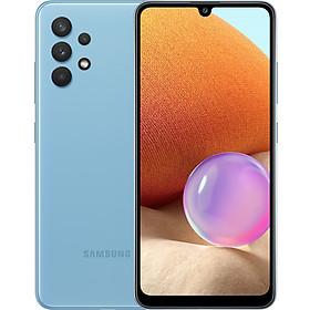 Điện Thoại Samsung Galaxy A32 (8GB/128GB) - ĐÃ KÍCH HOẠT ĐIỆN TỬ - Hàng Chính Hãng