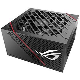 Nguồn máy tính ASUS ROG STRIX 750G GOLD - Hàng Chính Hãng