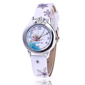 Đồng hồ Elsa & Anna cho bé gái – DH002