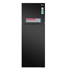 Tủ Lạnh LG Inverter 315 Lít GN-M315BL Mẫu 2019 - Hàng Chính Hãng